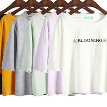 Blooming Shirt