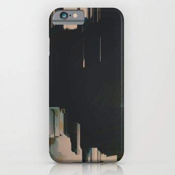 Neutrality iPhone & iPod Case by Ducky B