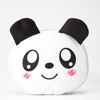 Packable Panda Shopper