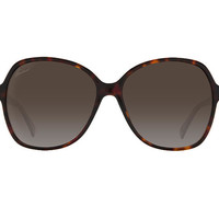 Check out Gucci GG 3721/S 58 sunglasses from Sunglass Hut http://www.sunglasshut.com/uk/762753584625