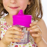 Sippy Cup Lid by SipSnap