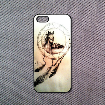 Dream Catcher iPhone 5C case iPhone 5S case iPhone 5 case iPhone 4/4S case Blackberry Z10 case Blackberry Q10 case Htc one case ipod 5 case