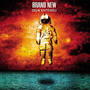 Brand New - Deja Entendu 2xLP RE