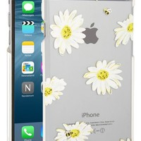 kate spade new york 'daisies' iPhone 6 & 6s case | Nordstrom