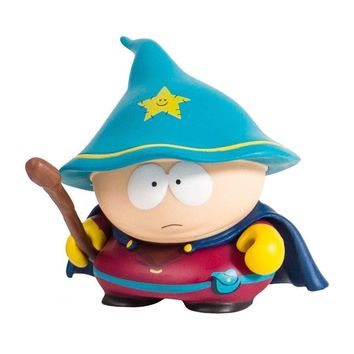 South Park The Stick of Truth: Cartman the Grand Wizard