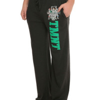 Teenage Mutant Ninja Turtles TMNT Guys Pajama Pants
