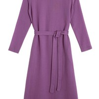 No. 6 - Orchid Simone Dress | BONA DRAG