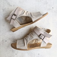 blowfish - balla sandal - birch
