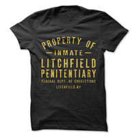 Litchfield Penitentiary