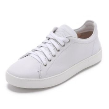 Kent Lace Up Sneakers