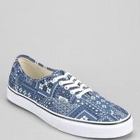 Vans Authentic Van Doren Men's Sneaker - Urban Outfitters