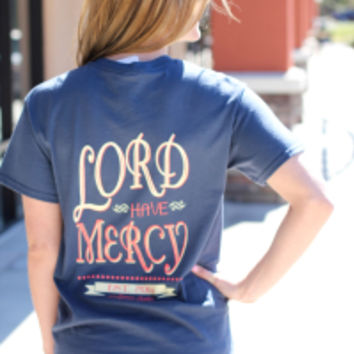 Southern darlin' - Lord Have Mercy