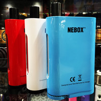 NEBOX By Kangertech 60W box mod