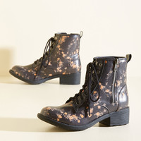 Refreshing Resolution Boot | Mod Retro Vintage Boots | ModCloth.com