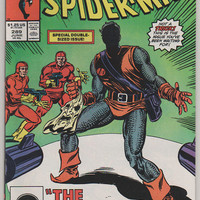 Amazing Spider-Man; V 1, 289. NM+ June 1987. Marvel Comics