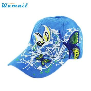 DCCKWJ7 Womail The most Embroidered Baseball Cap Lady Fashion Shopping Duck Tongue Hat Anti Sai Cap