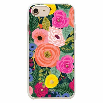 Juliet Rose Protective iPhone Case