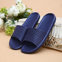 Drop Shipping Non-slip Bathroom Slippers Home Couples Massage Sandals Summer Men Women Slippers Flats Sandals