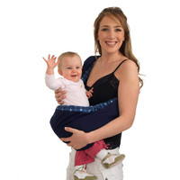 Baby Adjustable Carrier  Wrap