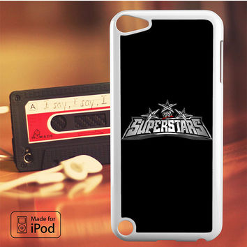 WWE Superstars iPod Touch 4 5 6 Case