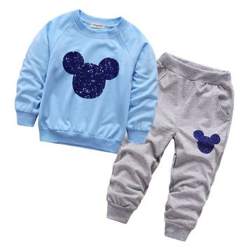 Mickey/Minnie Mouse Unisex Clothes