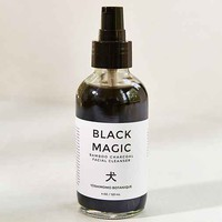 Yoshimomo Botanique Black Magic Cleanser