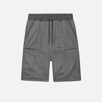 Safari Shorts / Black