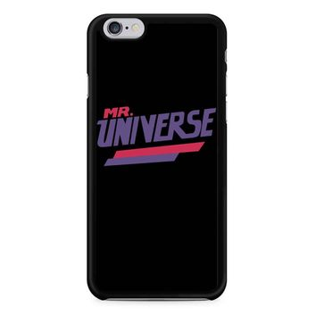 Steven Universe Mr Universe iPhone 6/6S Case