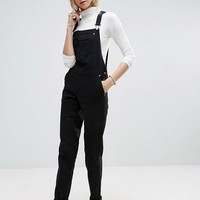 ASOS TALL 90s Style Overalls at asos.com