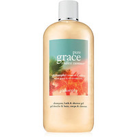 Pure Grace Endless Summer Shampoo, Bath & Shower Gel