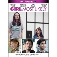 Girl Most Likely (Includes Digital Copy) (UltraViolet) (W) (Widescreen)