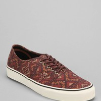 Vans Authentic Rug Men's Sneaker - Urban Outfitters