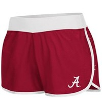 Alabama Juniors Pride Mesh Shorts | Bealls Florida