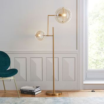 Jamie Harris Floor Lamp