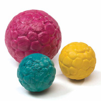 Zogoflex Air Boz Dog Ball