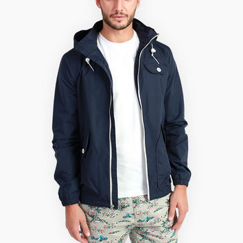 Penfield Men Rochester Rain Jacket Navy