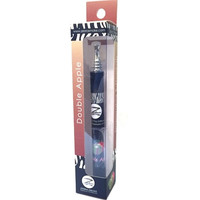 Disposable E-Hookah Double Apple Flavor