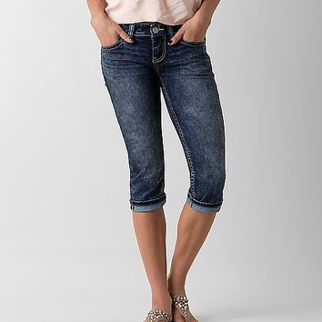 Women's Factory Second Aries Cropped Stretch Jean in by Daytrip.