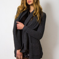 Decker Early Riser Cardigan