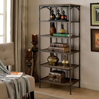 Book Shelf Wylde V Collection CM-AC127