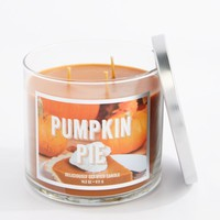 3-Wick Pumpkin Pie Scented Candle | 3-Wick Candles | rue21