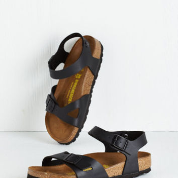 Boho Follow My Leap Sandal