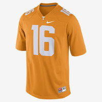 The Nike Player (Tennessee / Manning) Men's Football Jersey.