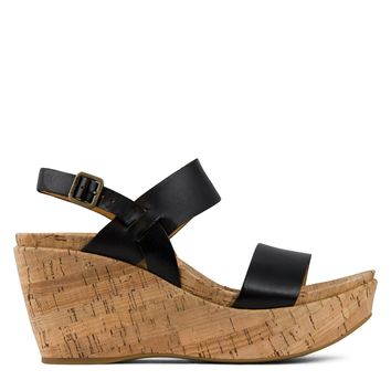 Kork-Ease Austin Women's - Black