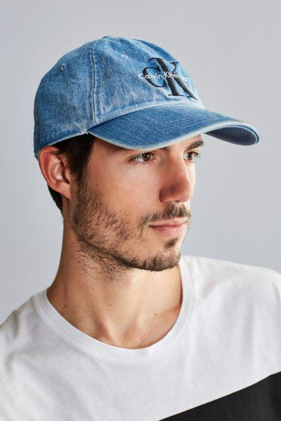 Calvin Klein Baseball Hat from Urban Outfitters  f39e2f83e32
