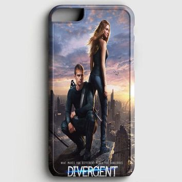 Divergent Mortal Instrument And Hunger Game iPhone 6 Plus/6S Plus Case | casescraft