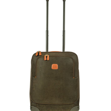 "Olive Life Nuovo 21"" Trolley - Bric's"