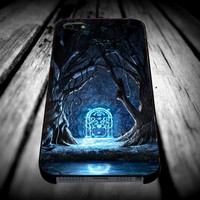 The Lord of The Rings Gates of Moria for iPhone 4/4s/5/5s/5c/6/6 Plus Case, Samsung Galaxy S3/S4/S5/Note 3/4 Case, iPod 4/5 Case, HtC One M7 M8 and Nexus Case **