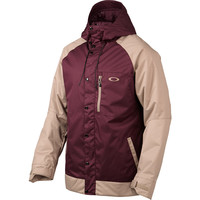 Oakley Squadron Insulated Jacket - Men's