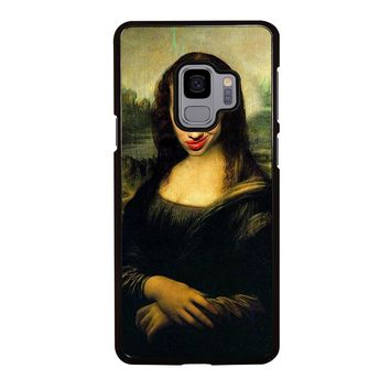 MIRANDA SINGS MONA LISA Samsung Galaxy S9 Case